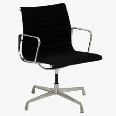 EA 108 Bürostuhl von Charles Eames für Herman Miller