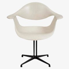 White Chair by George Nelson for Herman Miller, 1960