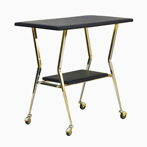 Mid-Century Trolley Table, 1960s