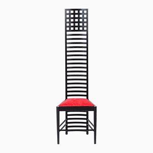 292 Hill House 1 Chair von Charles Rennie Mackintosh für Cassina, 1970er