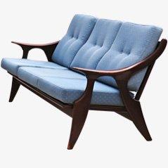De Ster Sofa 3- Sitzer