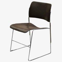 Stapelbarer Stuhl von David Rowland