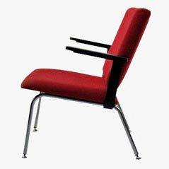 Vintage Lounge Stuhl, 1950er
