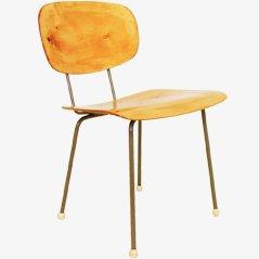 Gispen Chair '116' by Wim Rietveld