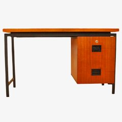 EU01 Desk by Cees Braakman for Pastoe, 1950s