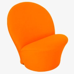 F572 Chair by Pierre Paulin for Artifort, 1967