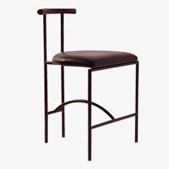 Tokyo Stuhl von Rodney Kinsman für Bieffeplast, Italien, 1985