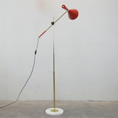 Floor Lamp By Lola Galanes For Odalisca Madrid For Sale At