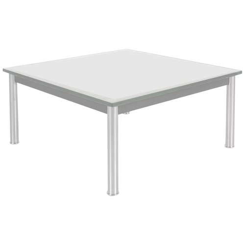 table basse lc10 par le corbusier pour cassina italie 1980s en vente sur pamono. Black Bedroom Furniture Sets. Home Design Ideas