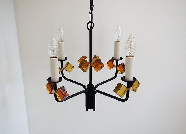 Dating Glas-Öllampen