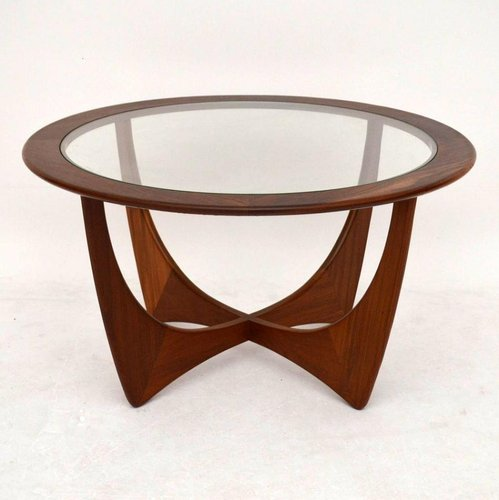 Astro Coffee Table.Mid Century British Teak Astro Coffee Table By Victor Wilkins For G Plan