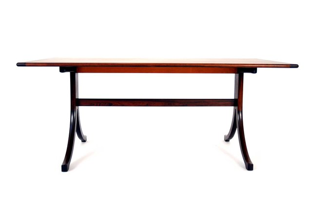 Swedish Coffee Table By Karl Erik Ekselius For Vetlanda, 1960s For Sale At  Pamono