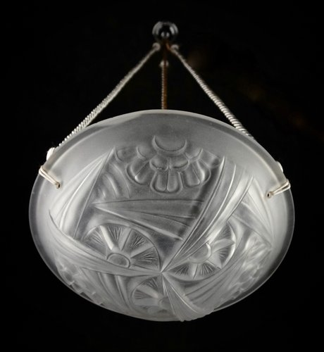 French art deco chandelier by david gueron for degu 1920s for sale french art deco chandelier by david gueron for degu 1920s for sale at pamono aloadofball Choice Image