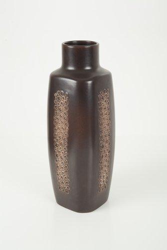 Large Ceramic Pottery Vase From Ravnild 1960s For Sale At Pamono