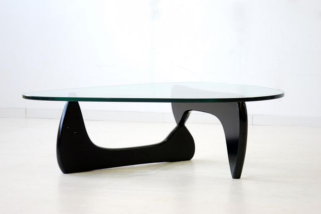 Gl Coffee Table By Isamu Noguchi For Herman Miller 1960s At Pamono
