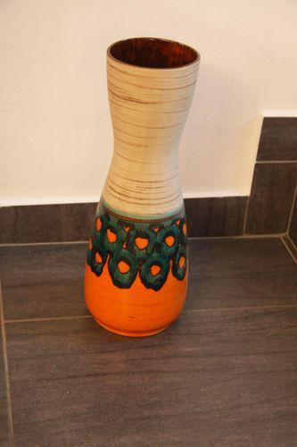 Vintage Austrian Ceramic Vase For Sale At Pamono