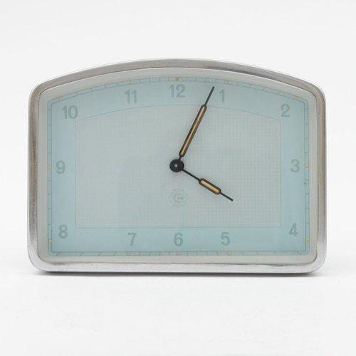 r veil matin art d co de chronotechna 1940s en vente sur pamono. Black Bedroom Furniture Sets. Home Design Ideas