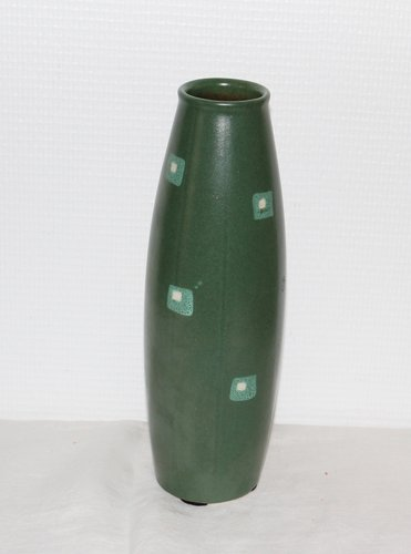 Amano German Vase From Scheurich 1990s For Sale At Pamono