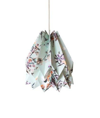 Origami Little Bird Easy - YouTube   500x422
