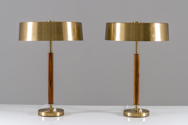 Accent Lamp interior lighting Table lamp Mid-Century Design Mid-Century Lamp Paper Lamp