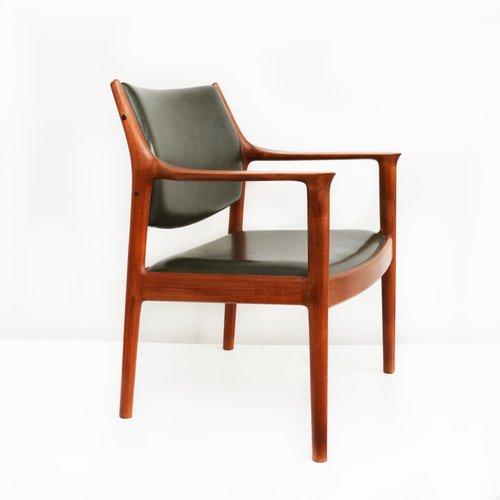 Delicieux Mid Century Elton Chair By Torbjørn Afdal For Bruksbo Tegnekontor, 1960s  For Sale At Pamono