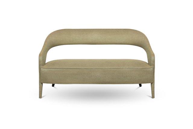 Tellus 2-Seater Sofa from Covet Paris