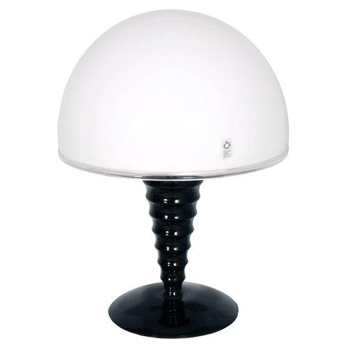 Mushroom Table Lamp By Roberto Pamio Renato Toso For Leucos Lighting 1970s