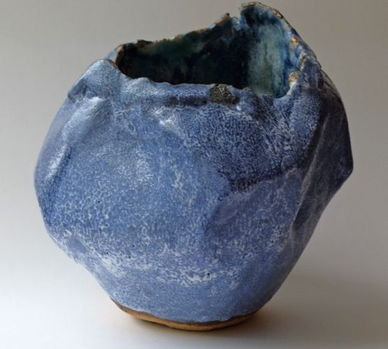 Solid Sea Vase By Annaleaclelia Tunesi 2018 For Sale At Pamono