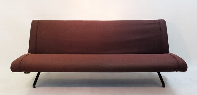 Model D70 Daybed By Osvaldo Borsani For Tecno 1950s For Sale At Pamono