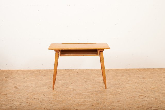 Small Desk By Jacob Müller For