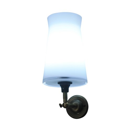 Waisted Wall Lamp By One Foot Taller For Sale At Pamono