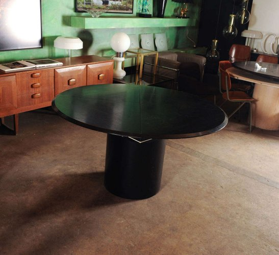 Vintage Quadrondo Dining Table By Erwin Nagel For Rosenthal For Sale At Pamono