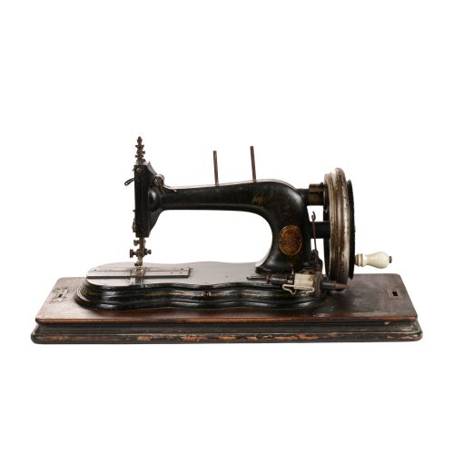 German Sewing Machine From Junker Run 40s For Sale At Pamono Amazing German Sewing Machine
