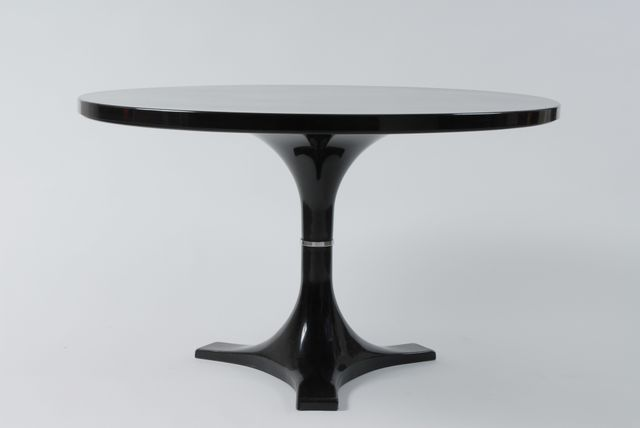 Kartell Tavoli Da Pranzo.Tavolo Da Pranzo Vintage Di Ignazio Gardella E Anna Castelli