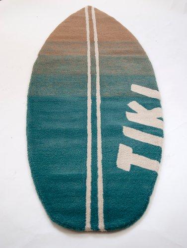 Planche Laine Surf Unosolo2014 En Tapis Tiki De Forme NOy8nv0mw