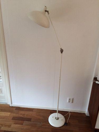 buy popular 59aa7 dfb85 Floor Lamp by J.M.M. Hoogervorst for Anvia, 1955