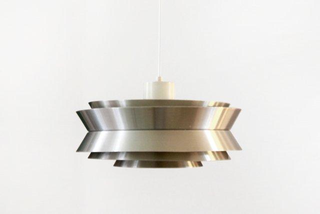Lampade A Sospensione Vintage : Lampada a sospensione vintage di carl thore per granhaga
