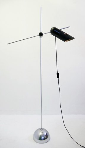Vintage Floor Lamp from Guzzini