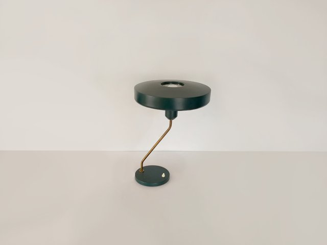 Vintage Table Lamp by Louis Kalff for Philips for sale at Pamono