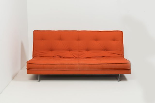 Nomade Express Daybed By Didier Gomez For Ligne Roset 2008