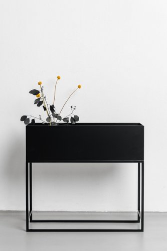 Superieur Bloom Box Black Console Table By Unu0027common
