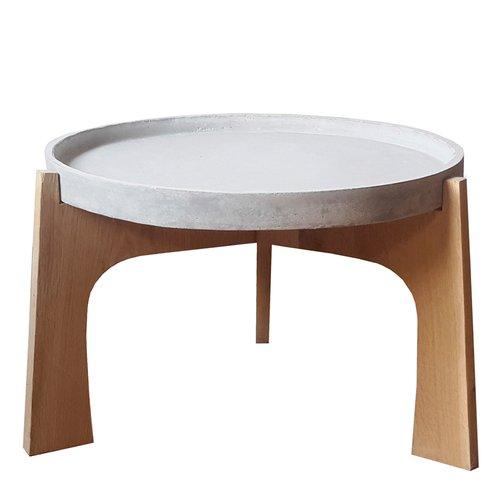 Table Basse d\'Appoint par Renate Vos