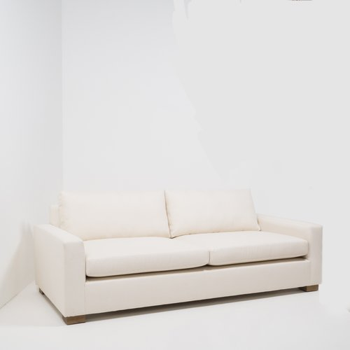 Vintage Maxwell Sofa Bed from Restoration Hardware