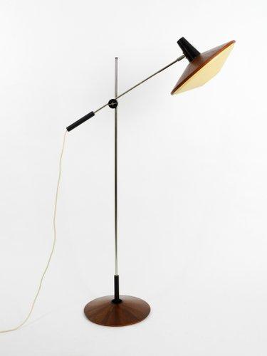 Mid Century Modern Floor Lamp By George