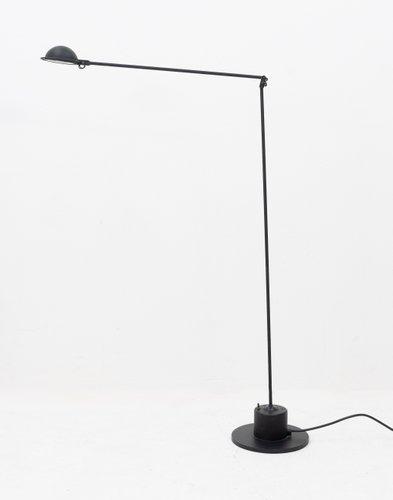 Luminaire Ball Floor Lamp By Hannes Wettstein For Belux 1982