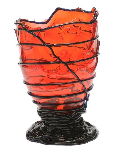 Gaetano Pesce Design.Pompitu Ii Vase By Gaetano Pesce For Fish Design