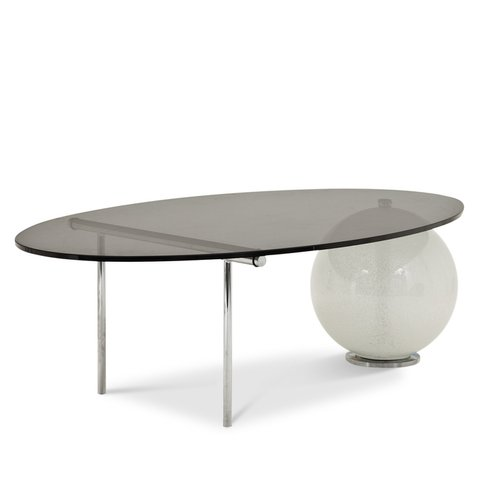 Tavola Bakker Table By Rodolfo Dordoni For Venini 1996 For Sale At Pamono