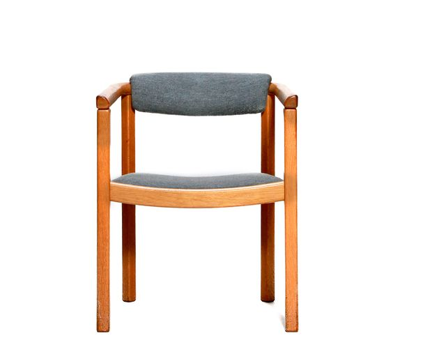 8019996393e3 Vintage Scandinavian Dining Chairs, Set of 4 for sale at Pamono
