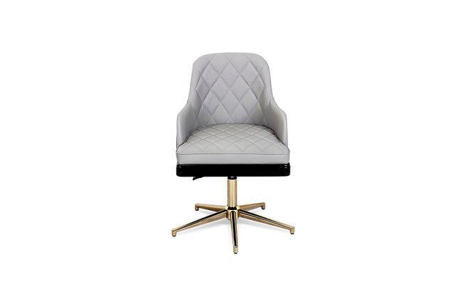 Charla Small Office Chair From Covet Paris For Sale At Pamono