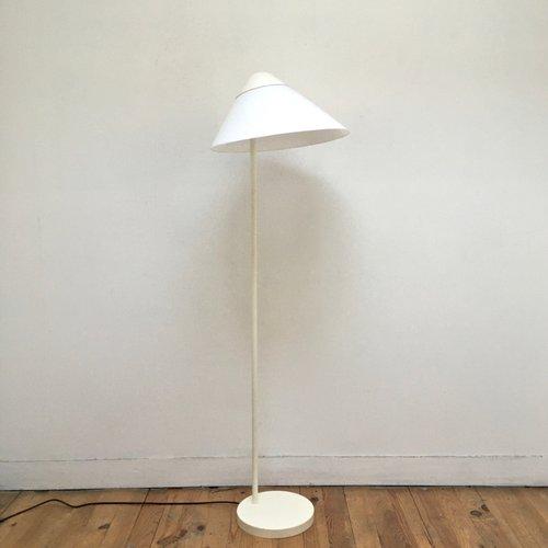 Model Opala Floor Lamp by Hans J. Wegner for Louis Poulsen, 1970s